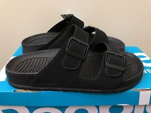SALE People Footwear The Lennon Sandal Black NC04-030 Size 9-13 NEW