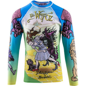 Tatami Fightwear Ladies King Sloth Long Sleeve BJJ Rashguard