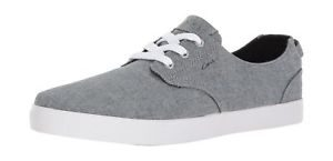 C1RCA Circa Men's Harvey Low Profile Lightweight Insole Skate Skateboarding Shoe