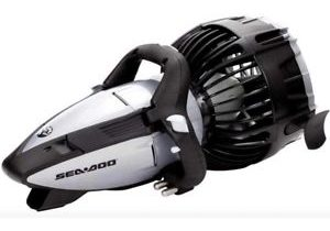 Seadoo Seascooter RS1 Underwater DPV