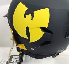 BERN WATTS LIMITED EDITION WU-TANG SNOW HELMET — ALL SIZES — BRAND…