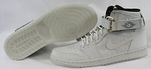 NEW NIKE AIR JORDAN 1 High BHM JUST DON C 1/39 Sneakers Shoes NO HAT …